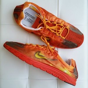 b4f2a601c6a3 Nike Shoes - Rare  Nike  Mayfly 2003 running shoes